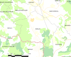 Map commune FR insee code 21375.png