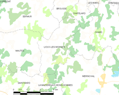 Map commune FR insee code 23110.png