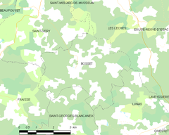 Map commune FR insee code 24051.png