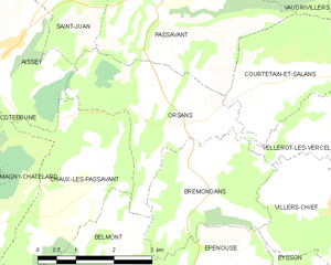 Map commune FR insee code 25435.png