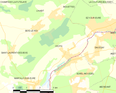 Map commune FR insee code 27193.png