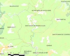 Map commune FR insee code 30229.png