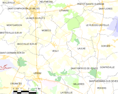 Map commune FR insee code 50629.png