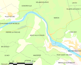 Map commune FR insee code 54505.png