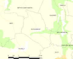 Map commune FR insee code 60543.png