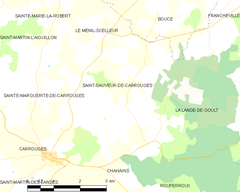 Map commune FR insee code 61453.png