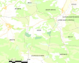 Map commune FR insee code 64276.png