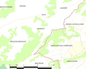 Map commune FR insee code 65475.png