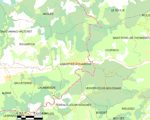 Map commune FR insee code 81115.png