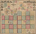 Map of the counties of Genesee & Shiawassee, Michigan, 1859 - from actual surveys & official records LOC 2011588008.jpg