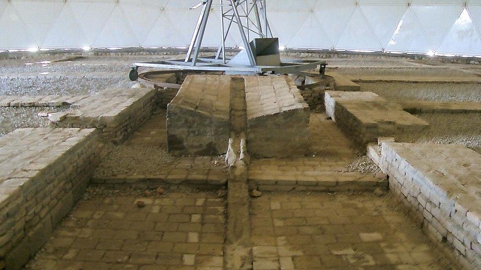 Maragheh observatory 2