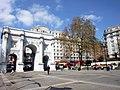 Marble Arch, London W1 - geograph.org.uk - 1822781.jpg