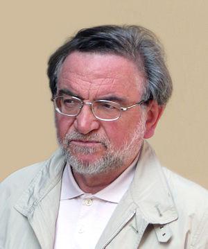 Marcello Barbieri - Marcello Barbieri