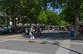 Marché Bastille, Paris 11 June 2015.jpg