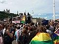 Marche des Fiertés 2018 à Lyon - Pont Bonaparte - Cortège 06.jpg
