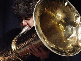 Marcus Rojas American musician