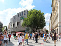 Marienplatz Kaufhof 2014-08-02.JPG