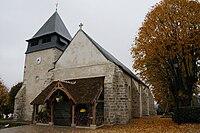 Marigny-les-Usages église Saint-Saturnin 2.jpg