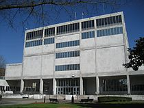 Marion County Courthouse Salem Oregon.JPG