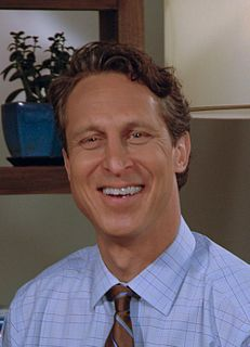 Mark Hyman (doctor) American physician and author