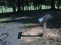 Marker for Gun Hill, Horseshoe Bend NMP.jpg