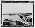 Market Street Bridge, Spanning North Branch of Susquehanna River, Wilkes-Barre, Luzerne County, PA HAER PA-342-21.tif