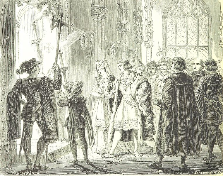 File:Marriage of Mary of Burgundy and Maximilian of Austria.jpg