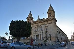Malta prostitution places