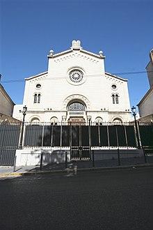 Marseille wikip dia for Chambre de commerce marseille rue sainte victoire