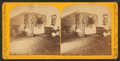Martha Washington's bed-room, by Jarvis, J. F. (John F.), b. 1850.png