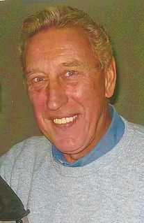 Martin Chivers English footballer