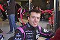 Martin Plowman Driver of Oak Racing's Morgan Nissan (8667986875).jpg