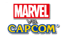 Description de l'image Marvel vs Capcom logo.png.