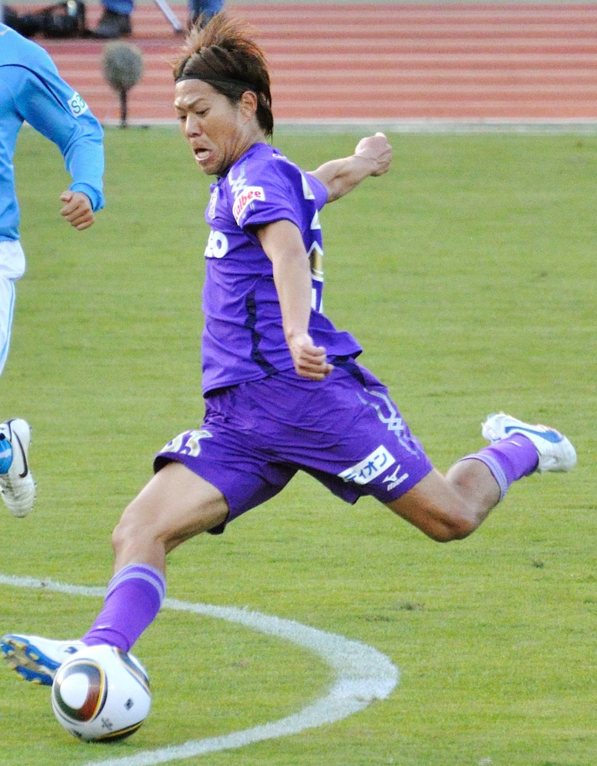 j.league 2 - zweigen kanazawa - montedio yamagata