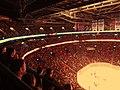 Massive Centre Bell, Montreal Canadiens 3, Ottawa Senators 4, Centre Bell, Montreal, Quebec (30033555346).jpg