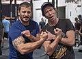 Mat Fraser and Shaun White 181222-D-PB383-013 (44606670030).jpg