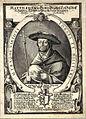 Mattäus von Lang von Wellenburg Porträt Matthaeus von Gottesgnaden Ertzbischoff zu Saltzburg c1600 ubs G 1496 II.jpg
