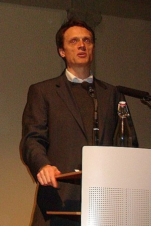Matthew Taylor (Labour politician) - Taylor in 2007