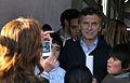 Mauricio Macri encabezó el lanzamiento de los Núcleos Deportivos de Villa Lugano (7180280945).jpg