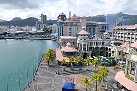 caudan waterfront wikipedia