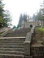 Mausoleul Eroilor (1916 - 1919) - vedere din dreapta.JPG