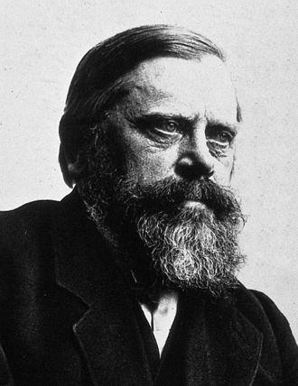 Max von Gruber - Max von Gruber in 1913