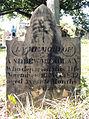 McFarlane (Andrew), St. Clair Cemetery, 2015-10-05, 01.jpg