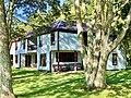 Meadows House, North Carolina State Highway 209, Spring Creek, NC (50528753662).jpg