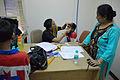 Medical Data Collection and Screening - ATK Grassroots Development Programme - Kolkata 2016-04-15 2033.JPG
