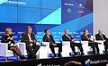 Meeting of the Valdai International Discussion Club (2013).jpg