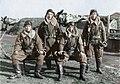 Members of the Hagure-Tai a ramming division of the 244th Sentai.jpg