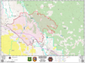 Mendocino complex Ranch Map.png