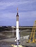 Mercury-Redstone 4 Launch MSFC-6414824.jpg