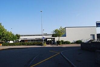 Merenschwand - Merenschwand school
